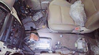 Рік в кузовному ремонті! наслідки та ремонт електрики POV