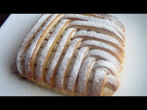 Пирог, который покорит