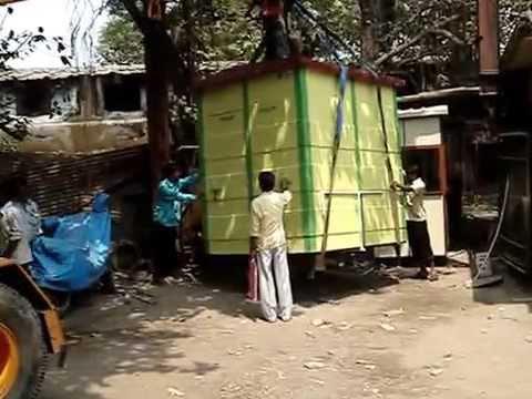 Fibre reinforced plastic FRP Toilets Manufacturer and Supplier