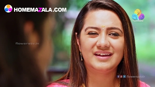 Manjal Prasadam EP-21 Malayalam Serial Flowers TV