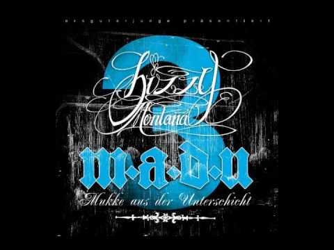 Bizzy Montana - Ich kann nicht schlafen [NeW 2009 M.A.D.U. 3 ] [HQ]