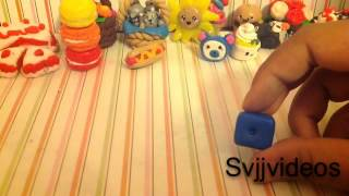 Download How to make polymer clay dice MP3 song and Music Video