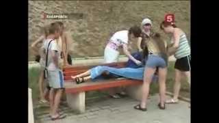 Православие головного мозга (ПГМ) в тяжелой форме.(Верующая женщина в место того, что бы вызвать скорую помощь для захлебнувшегося в воде мальчика начала..., 2012-05-14T01:42:50.000Z)