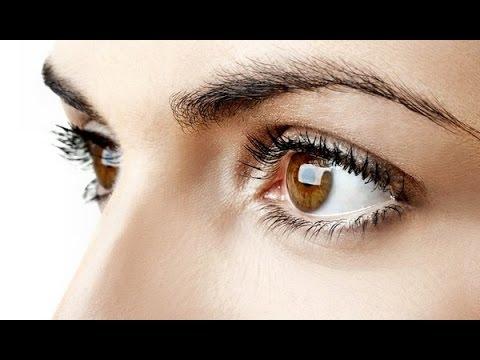 Пальминг - Метод лечения глаз и восстановления зрения