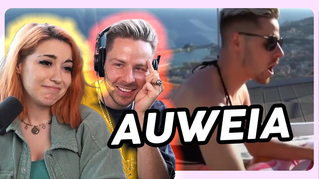 Anni und Rewi reagieren auf Funny Twitch Clips