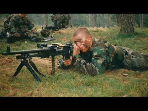 POTOM - Praktische Opleiding tot Officier der Mariniers
