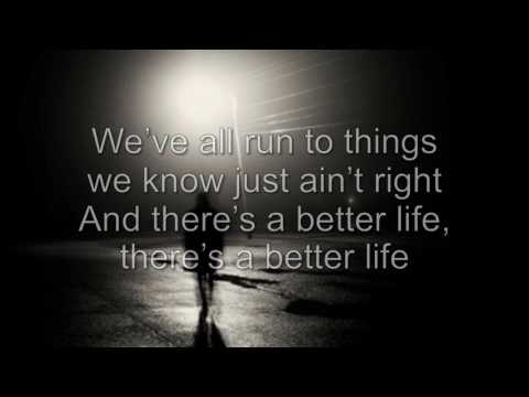 Chain Breaker - Zach Williams w/lyrics
