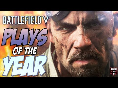 Battlefield 5 - Top 10 Plays Of The Year #1 (BFV Multiplayer Gameplay Montage) thumbnail