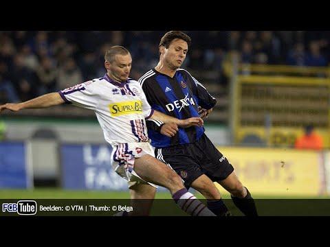 2002-2003 - Beker Van België - 01. 16de Finale - Club Brugge - SK Wevelgem City 2-0
