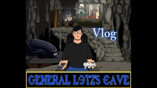Video General Lotz Reviews House of Dracula ft The General's Mom download MP3, 3GP, MP4, WEBM, AVI, FLV Agustus 2017