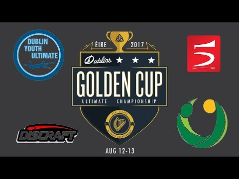 Dublin's Golden Cup 2017 Final