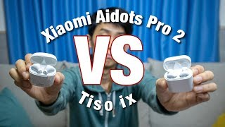 Is Xiaomi Airdots Pro 2 WORTH IT? - Mi Air2 Review and Comparison