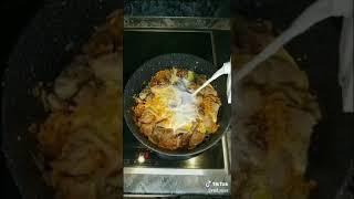 Вкуснятина Картошка с мясом По Крестьянски Рецепт
