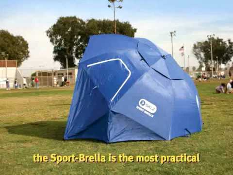 SportBrella Intro  YouTube