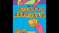 NYU Game Center Lecture Series Presents Richard Garfield