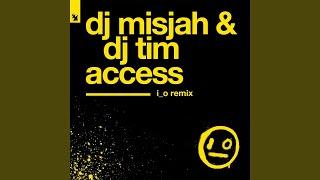 Play Access (i_o Remix)
