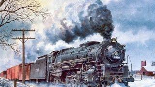 как сделать поезд в майнкрафт 1.8.1(, 2015-05-13T18:28:46.000Z)