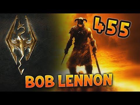 L'ÉNIIIIGME !!! L'intégrale Skyrim - Ep 455 - Playthrough FR HD par Bob Lennon