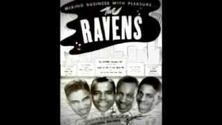 "THE RAVENS - ""COUNT EVERY STAR""  (1950)"