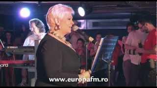 Monica Anghel - I Will Always Love You (Whitney Houston Tribute)