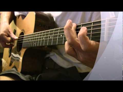 Love Me Tender (Elvis Presley) - Fingerstyle Guitar Tab