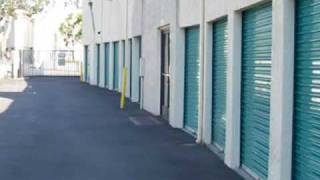 Self Storage Inglewood, California 90302