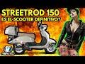 ✅ VENTO STREETROD 150 - La Motoneta DEFINITIVA?