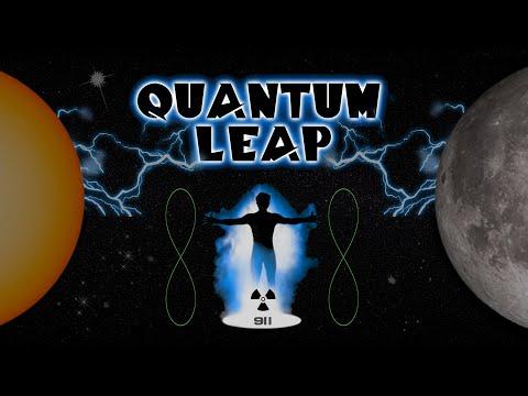 Download QUANTUM LEAP | Final Episode breakdown (Mirror Image)