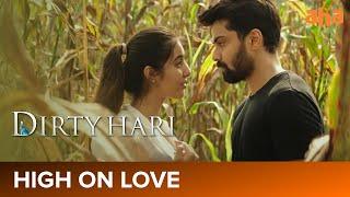 High on Love ❤️ | Dirty Hari | Shravan Reddy, Simrat Kaur | Watch on AHA