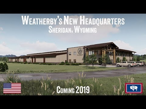Weatherby Leaves California for Wyoming: Gun Talk Radio| 3.25.18 A