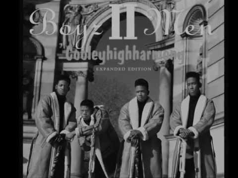 Boyz II Men - Please Don't Go