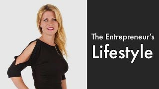 The Entrepreneur's Lifestyle - The Journey of an Influencer