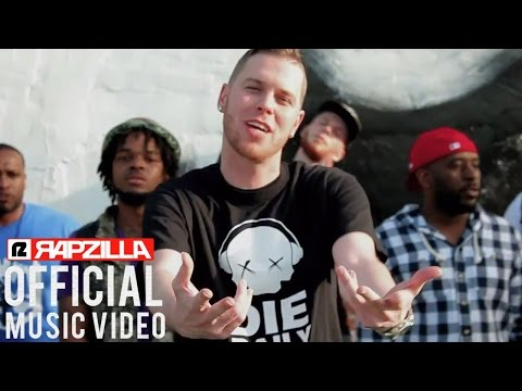 Kansas City Higher Art Cypher video ft. A.Ward, B-Shock, Sauce Remix, Jus B, & LOX - Christian Rap