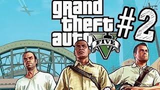GTA 5 2 Il Delirio Totale