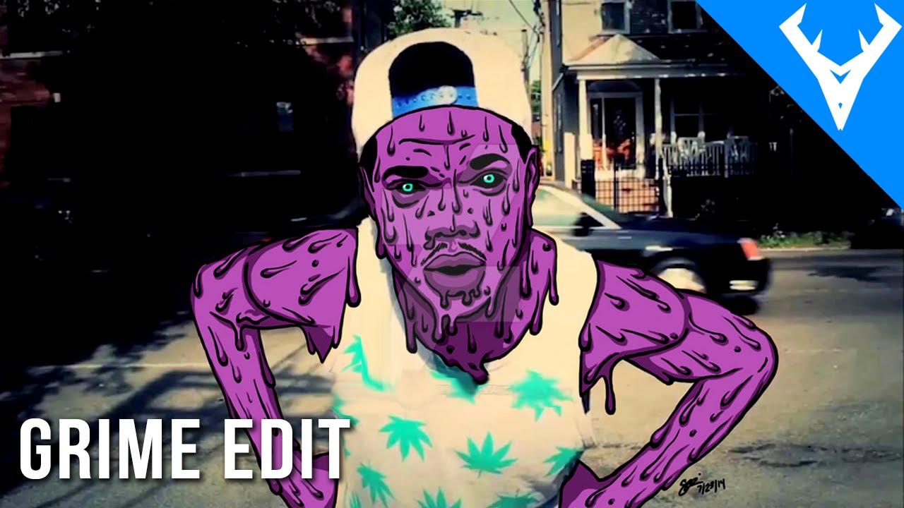 Como fazer efeito Grime edit (zombie) pelo Celular ...