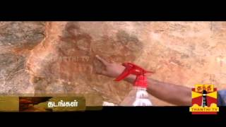 SUVADUGAL-Documentary film on prehistoric rock art in Tamil Nadu (01/06/2014)