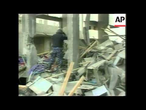 WRAP Gaza raid plus Bethlehem occupation continues
