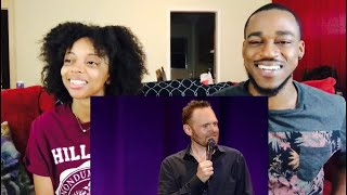 Bill Burr Gold Digging Whores! THCEREACTION
