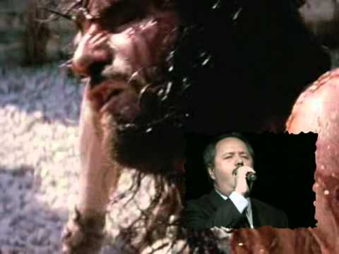Then He Bowed His Head & Died - Passion Version - Donald Perrell 4-10-11