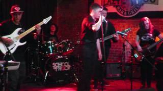 Avenged Sevenfold Brompton Cocktail Full Band Cover School of Rock Broomfield