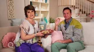 Entertaining And Home Décor With Clinton Kelly