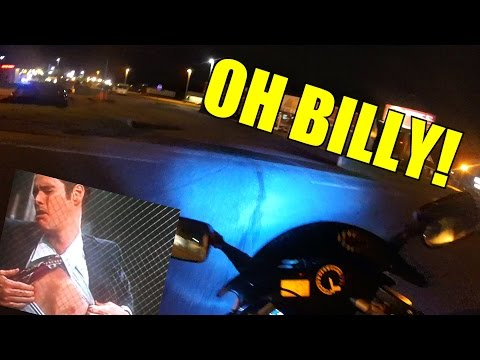My Legal Problems & Oh BILLY!