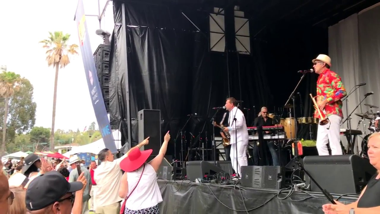 Getaway - West Coast Jam @ 2017 Newport Beach Jazz Fest (Smooth Jazz Family)