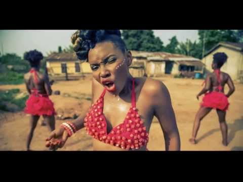 """(The Official Video) - Yemi Alade """"JOHNNY"""""""