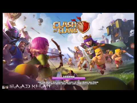How To Search Any Player In Coc