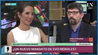 Elecciones en Bolivia: ¿quién puede contra Evo?