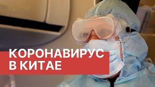 Коронавирус в Китае: новая угроза человечеству. Спецвыпуск
