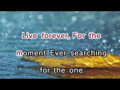 Spice Girls - Viva Forever (Karaoke and Lyrics Version)