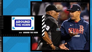 Do we want accuracy or entertainment? - Pablo Torre on robot umpires in MLB | Around The Horn