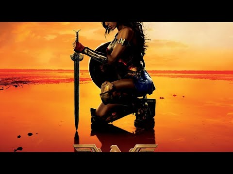 Wonder Woman - Amazons of Themsycira (OST - Rupert Gregson-Williams)